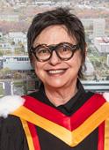 Docteure Jocelyne Feine