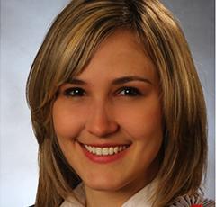 docteure Audrey Bellerive