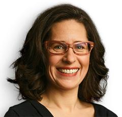 professeure Aimée Dawson