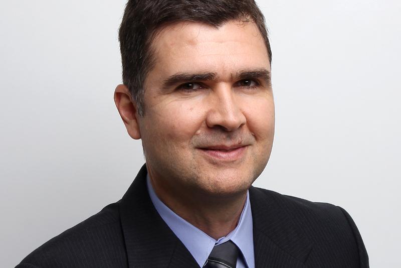 professeur Reginaldo Gonçalves