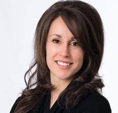 docteure Laurie St-Pierre