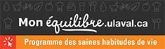 Le programme de l'Université Laval sur les saines habitudes de vie