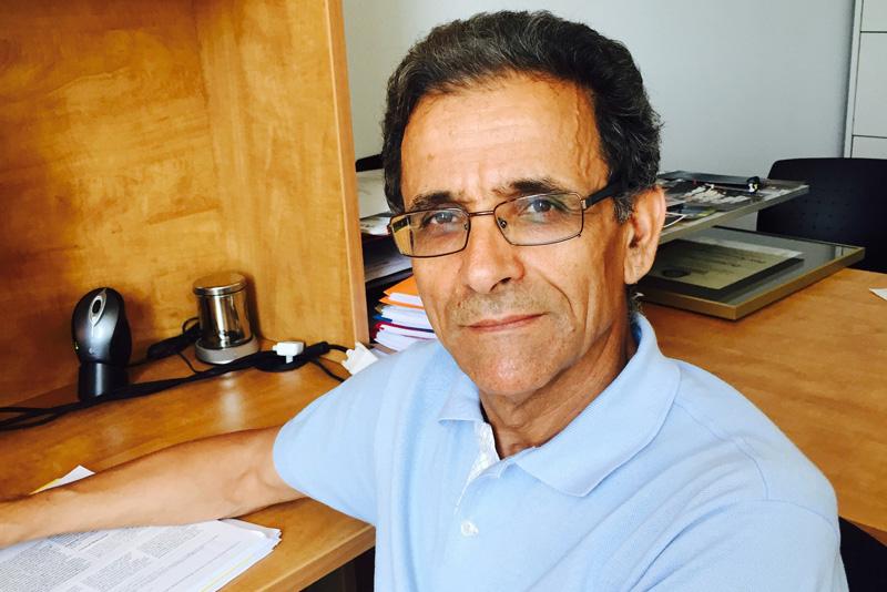 Docteur Mahmoud Rouabhia