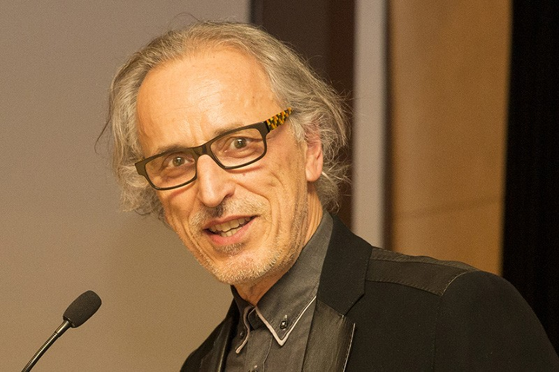 docteur Jean-Paul Goulet