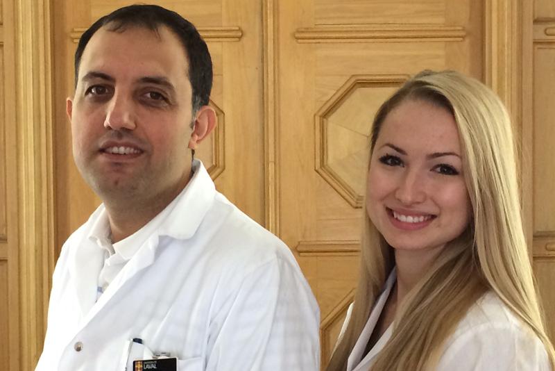 docteurs Al-Dika et Pelletier
