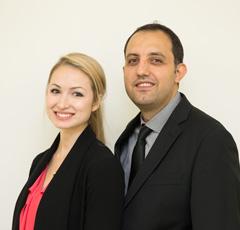 Les docteurs Pelletier et Al-Dika
