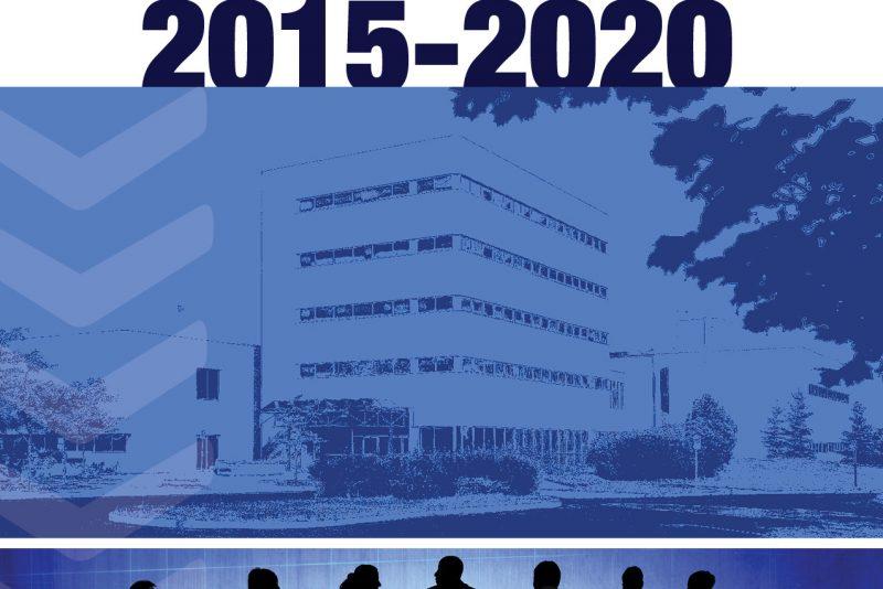 Image de la couverture du Plan stratégique