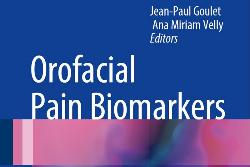 couverture de l'ouvrage du Dr Goulet