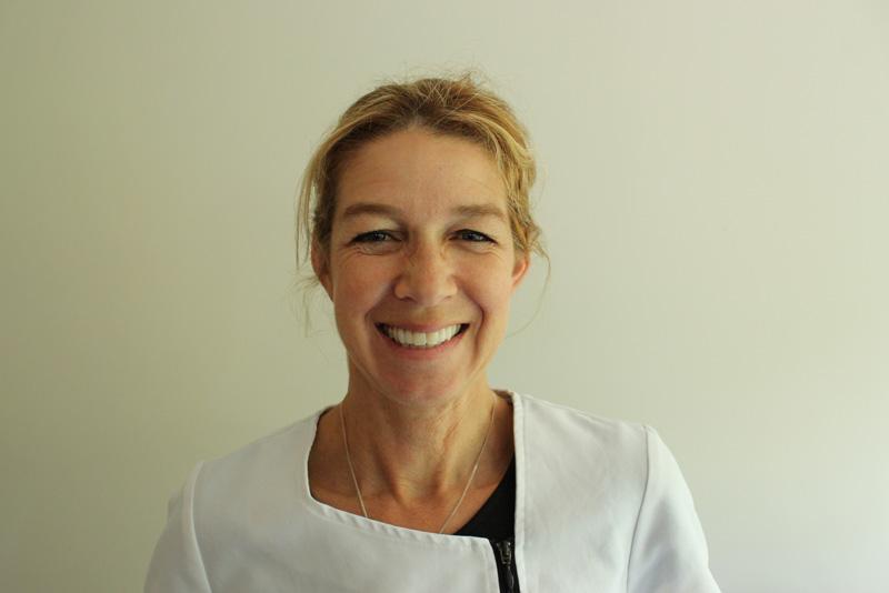 la docteure Christine Girard