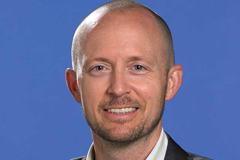 LE docteur Sylvain Desranleau