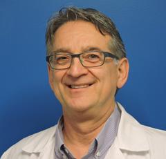 professeur Daniel Grenier