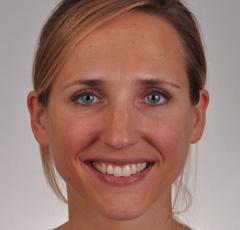 la professeure Mathilde Clairet