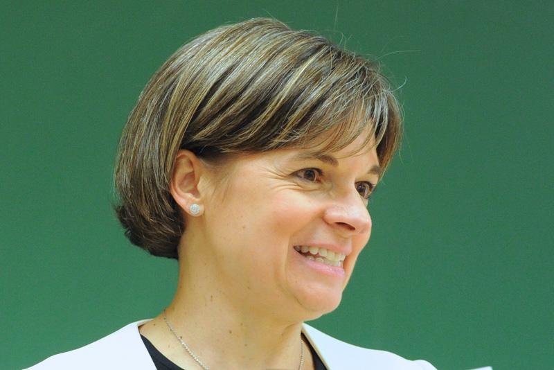 docteure Cathia Bergeron