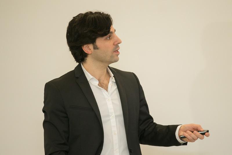 docteur Adrien Pollini